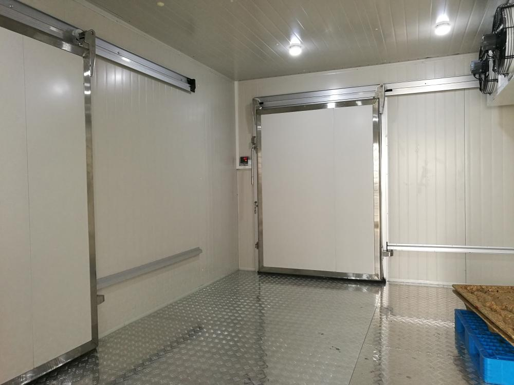 Logistics Cold Storage Warehouse. Project profile & Logistics Cold Storage Warehouse   Refrigeration House   Haocool